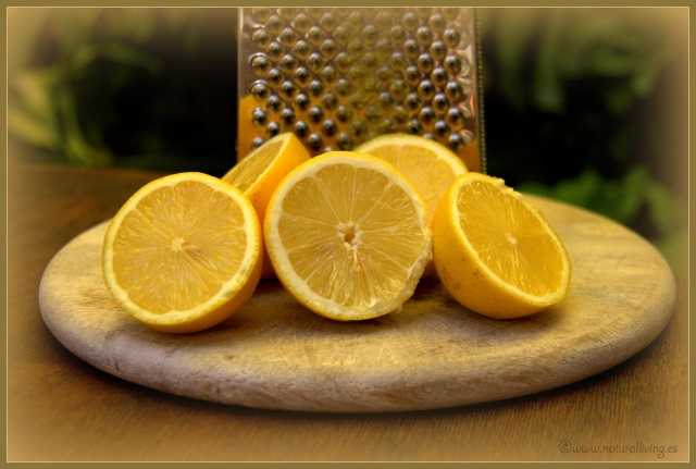 LemonDrink - NaturalLiving.es